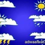 بلدية طريف تنجز عدة مشروعات في مجال تصريف مياه الأمطار