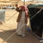 الزميل / عبدالله مذكر وشقيقة عيد يحتفلان بزفافهم