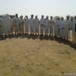 إصابة 48 معتمرًا باكستانيًا بحادث إنقلاب  لحافلة بطريق المدينة – مكة صباح اليوم