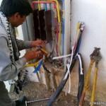 د. العنبر : أفتتاح أول مركز للإبداع الحرفي بمحافظة الحائط