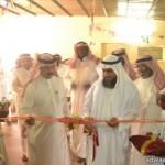 اصابة 3 اشخاص بحادث انقلاب على طريق الباحة – الرياض