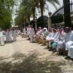 امير منطقة تبوك يترأس إجتماع الجهات الخدمية لمتابعة الاستعدادت لشهر رمضان المبارك