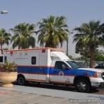 اعتداء جماعي لدورية رجل امن بمنتزه في منطقة الباحة