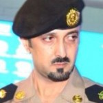 امير منطقة تبوك يلتقى مدير مستشفى الامير سلمان العسكري المعين حديثا