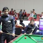 قرية أنشون 2013 الرياضية تنظيم مميز واهتمام بالمسلمين