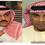 الشيخ سعود بن هايس بن شويلع يحتفل بزواج أبنائه (هايس وناهس)