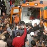 """صحف عربية تسلط الضوء على تفاصيل خطة عزل """"مرسي""""  وردت فعله بالبكاء"""