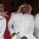 أمر ملكي: عبدالمحسن التويجري نائباً لوزير الحرس الوطني بمرتبة وزير