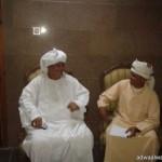 الشيخ احمد بن عبيد في ذمة الله