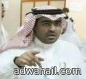 الحمدان يتفقد عدد من المراكز البريدية بمنطقة حائل