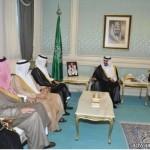 فندق المشرق يستضيف أعضاء و منسوبين جمعية زهرة في شهر رمضان