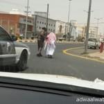 """مرور الرياض يضبط مخالفات الوقوف الخاطئ بـ""""الكاميرات المتحركة واليدوية"""