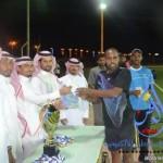 الدوكالي والهلال الأثنين على نهائي كأس احياء المدينة المنورة ضمن بطولة سامي سطيح الرمضانية