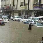 طبق فضائي يؤدي لمصرع مواطن بمحافظة خيبر شمال المدينة