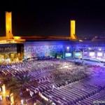 فعاليات مهرجان العقيق تنطلق ثالث أيام العيد