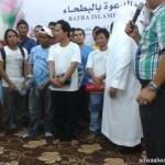 تواصل فعاليات احتفال الرياض الرسمي