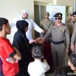 تعاوني البطحاء  يقيم حفل معايدة بالمخيم الدعوي للمسلمين الجدد