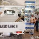 إنطلاق قافلة التواصل والرحمة لولاية الخرطوم تحمل مساعدات وادوية طبية بدعم من مبرة الرشايدة