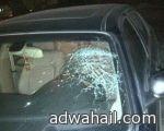 مصرع مواطن وإصابة آخر بوابل من الرصاص في احد استراحات جدة