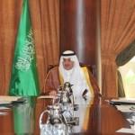 أمير تبوك يلتقي سفير باكستان
