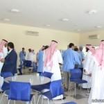 إمارة المدينة : في بيان  تفصيلي لواقعة تجمع مواطنين أمام مبنى محافظة المهد