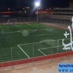 بلدي الشنان يعقد اجتماعة(16) ويقر موقع احتفالات  مركز رك