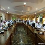 شرطة الباحة تلقي القبض على(215) من مخالفي أنظمة الدولة