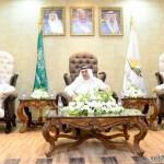 مدني الباحة يهيب جميع المواطنين والمقيمين بأخذ الحيطة والحذر